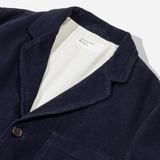 Universal Works Corduroy Three Button Jacket