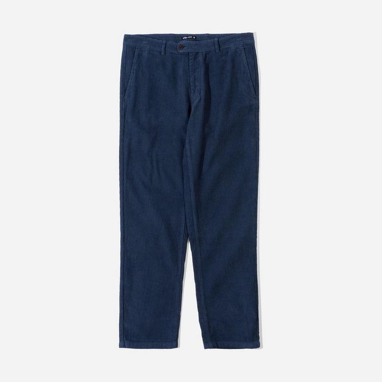 Portuguese Flannel Corduroy Trousers