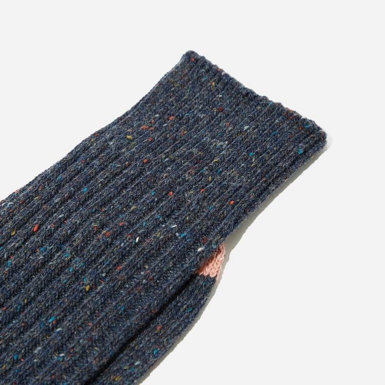 Anonymous Ism Nep Yarn Crew Socks