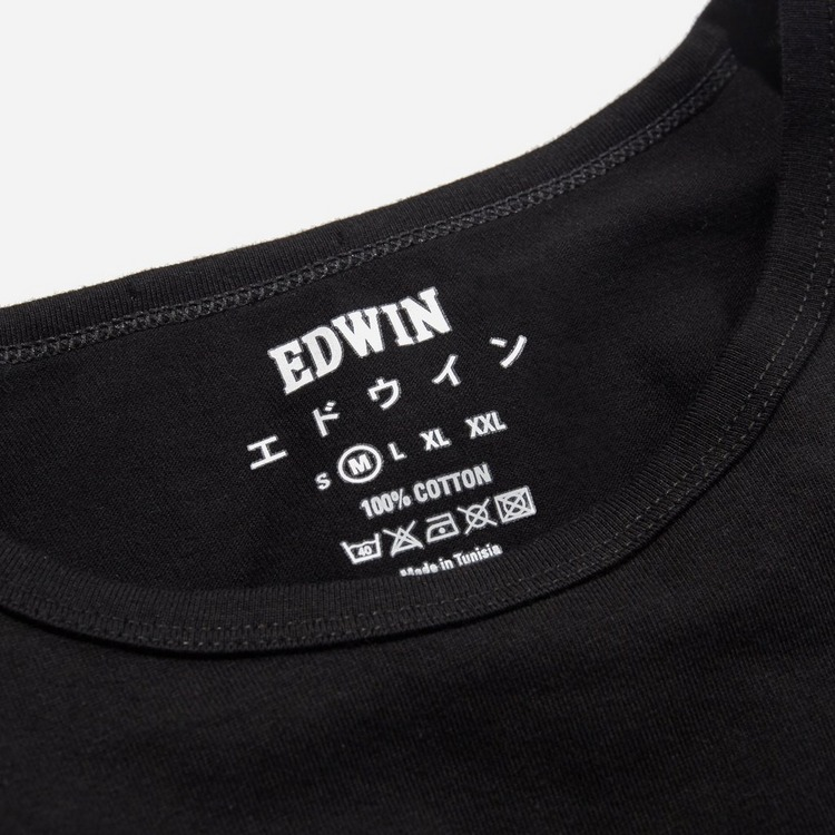 Edwin Double Pack T-Shirt