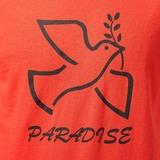 PARADIS3 NYC Dove Of Paradise T-Shirt