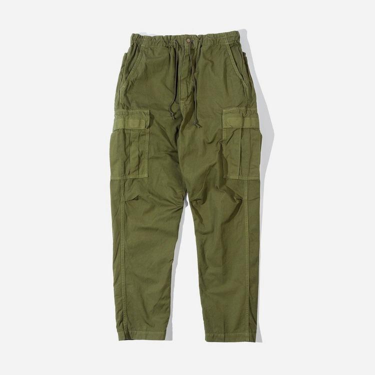 orSlow Easy Cargo Pants