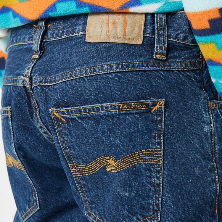 Nudie Jeans Co. Gritty Jackson