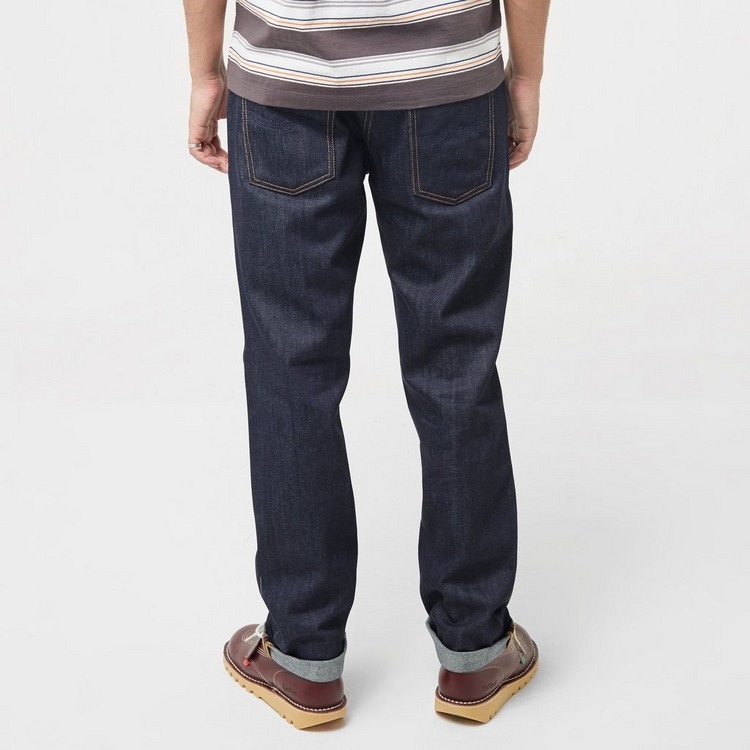 Nudie Jeans Co. Gritty Jackson Dry Classic