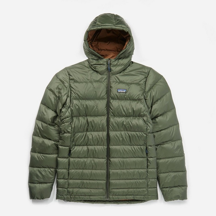 Patagonia Hi Loft Down Jacket