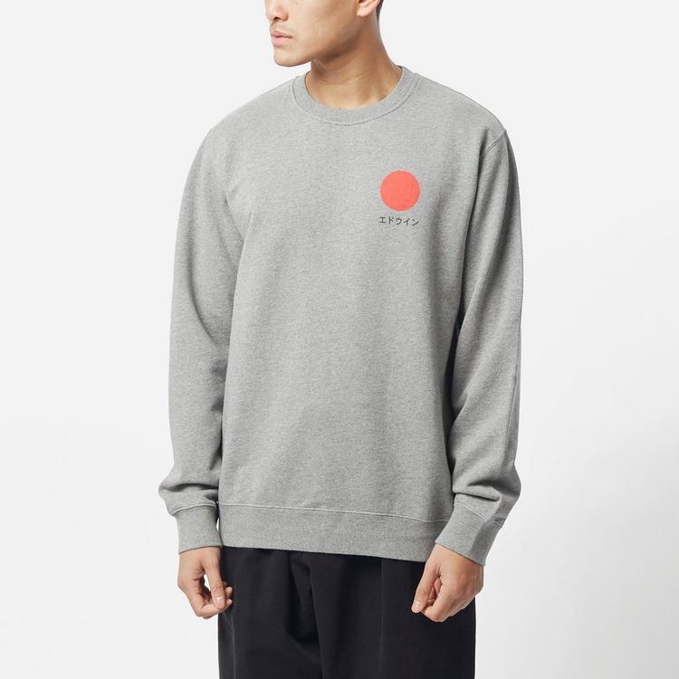 Edwin Japanese Sun Sweatshirt