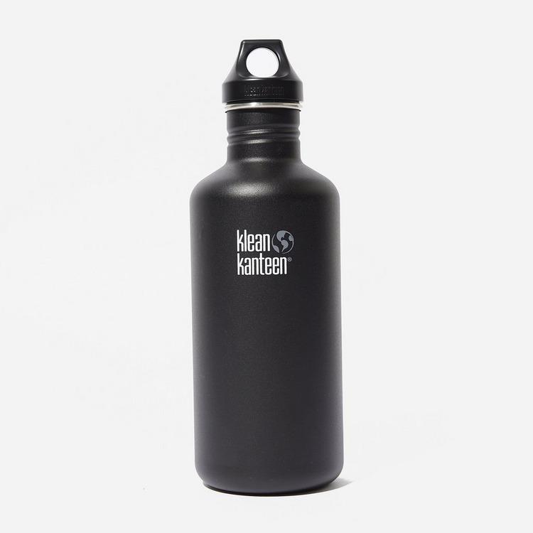 Klean Kanteen Classic Loop Cap Bottle 1182ml