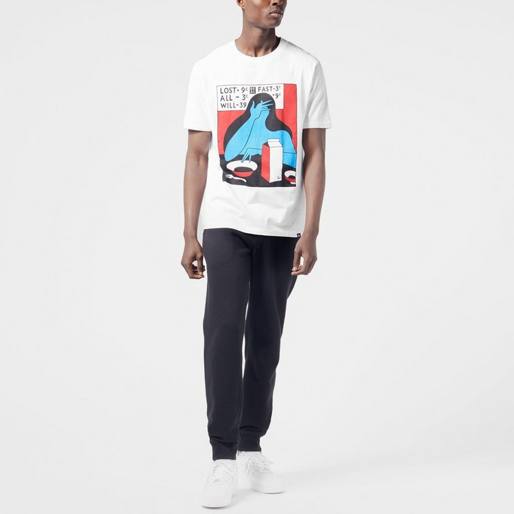 by Parra Lost All Will T-Shirt