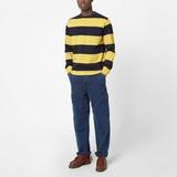 Beams Plus Pocket Long Sleeve T-Shirt