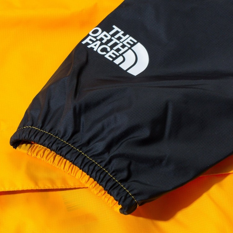 The North Face Mountain Jacket