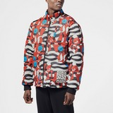 by Parra Nerveux Puffer Jacket