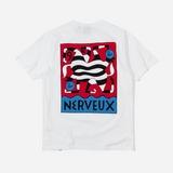 by Parra Nerveux T-Shirt