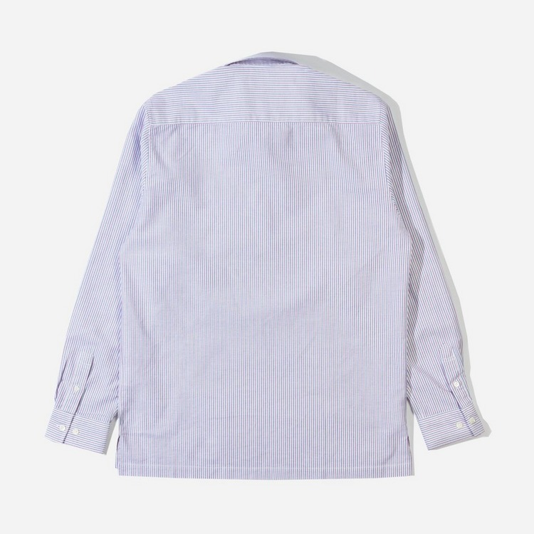 Norse Projects Oscar Oxford Shirt