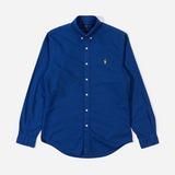 Polo Ralph Lauren Overdye Oxford Shirt