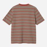 Stussy Peake Stripe T-Shirt