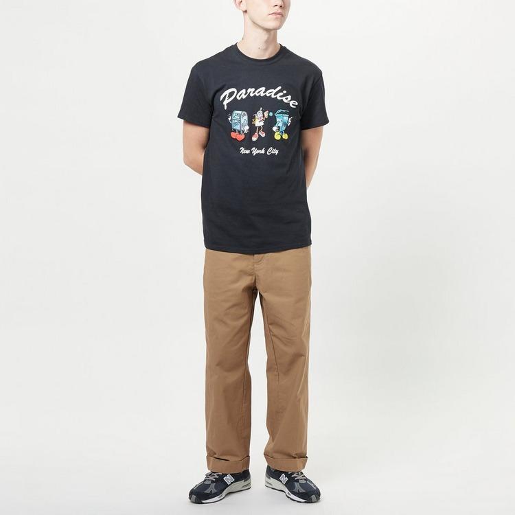 PARADIS3 NYC Petty Crimes T-Shirt