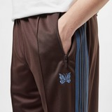 Needles Poly Smooth Narrow Track Pant