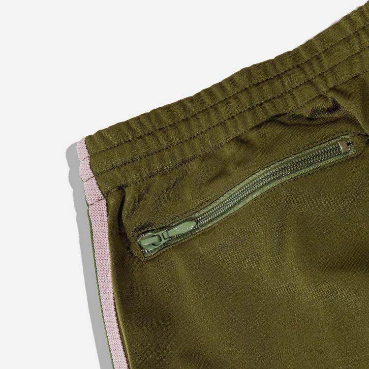 Needles Poly Smooth Narrow Track Pant