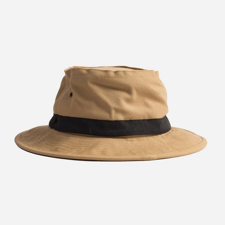 Universal Works Pork Pie Hat