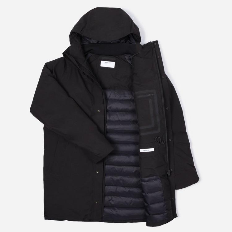 Norse Projects Rokkvi 5.0 Gore-Tex Jacket