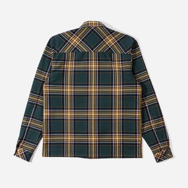 Samsoe Samsoe Ruffo Shirt