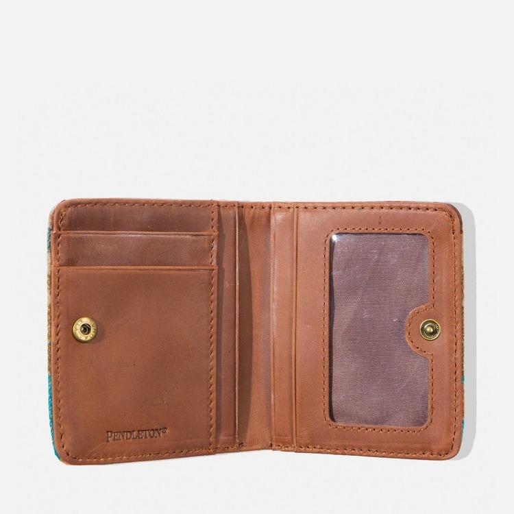 Pendleton Snap Wallet