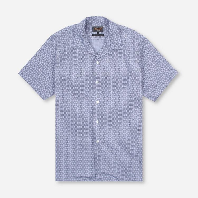 Beams Plus Bowling Shirt