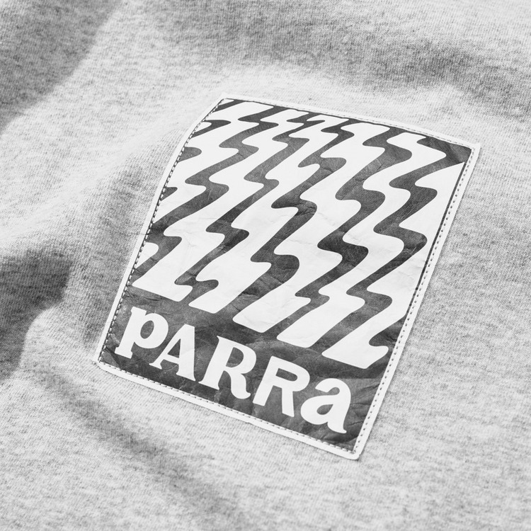 by Parra Static Logo T-Shirt