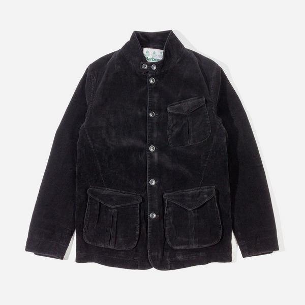 Barbour Trent Cord Blazer Jacket