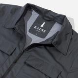 Rains Ultra Light Zip Shirt