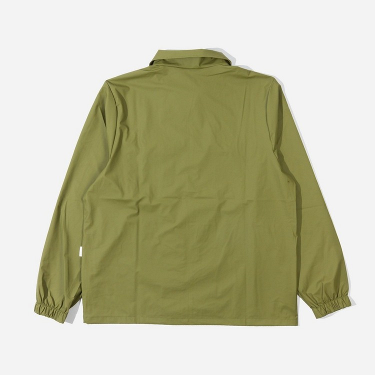 Rains Ultra Light Zip Shirt