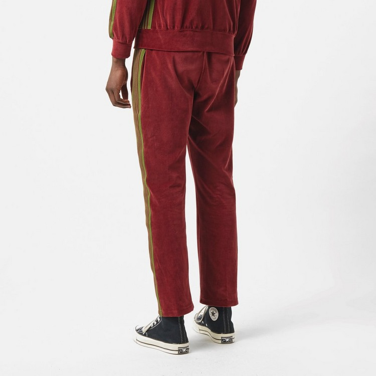 Needles Velour Track Pants