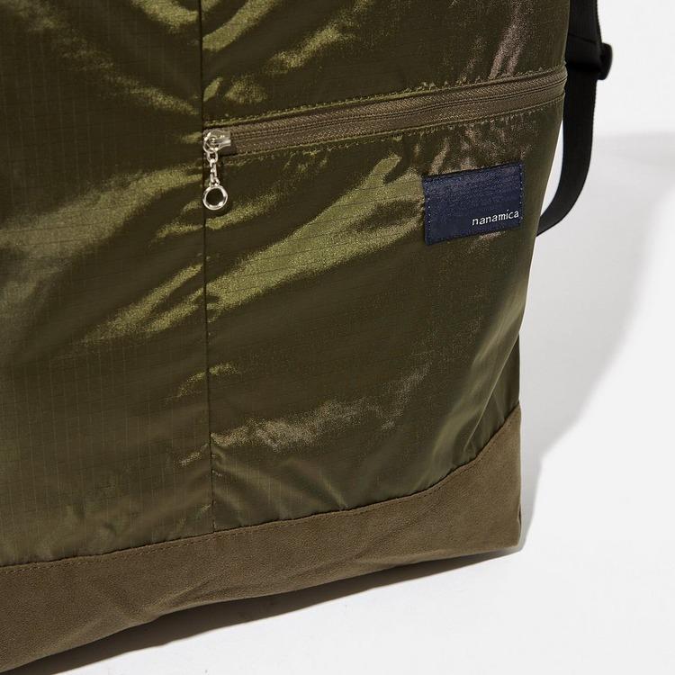 Nanamica 2-Way Shoulder Bag