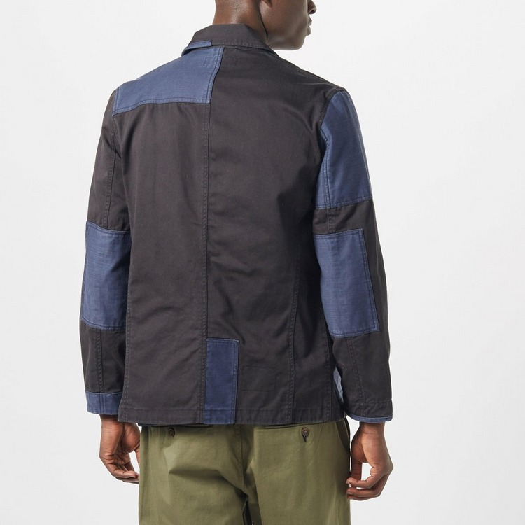 Universal Works Bakers Jacket