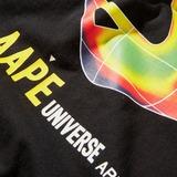 AAPE By A Bathing Ape Crossbone T-Shirt