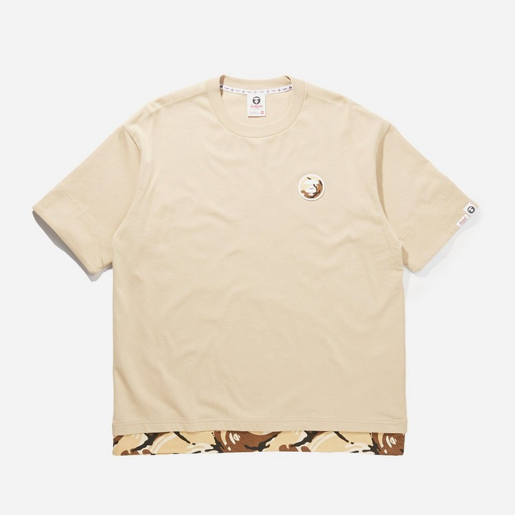 AAPE By A Bathing Ape Fancy T-Shirt