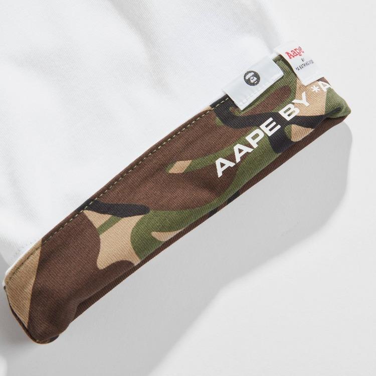 AAPE By A Bathing Ape Fancy T-Shirt