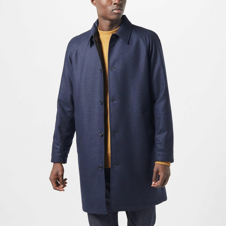 Norse Projects Svalbard Infinium GORE-TEX Reversible Jacket