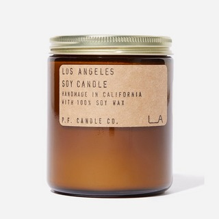 P.F. Candle Co. Los Angeles Soy Candle 7.2oz