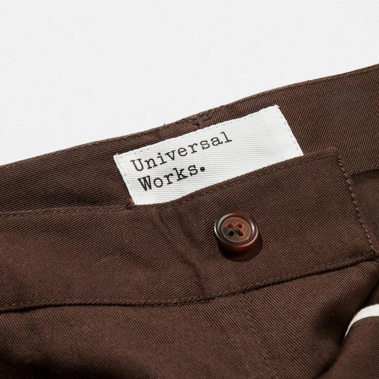 Universal Works Military Chino