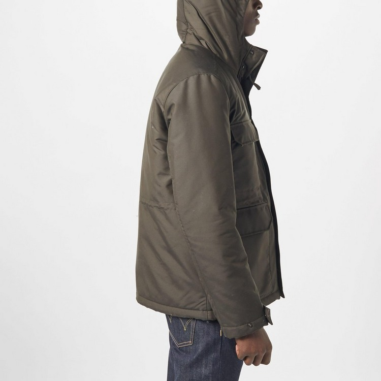 Norse Projects Nunk Econyl Jacket