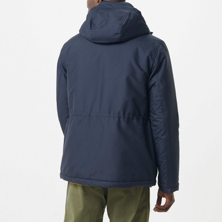 Norse Projects Nunk Econyl Jacket