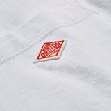 Danton Plain Pocket T-Shirt