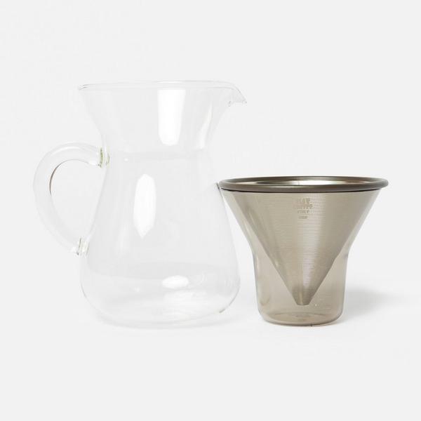 KINTO Coffee Carafe Set 600ml