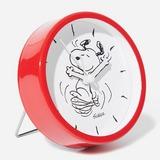 Peanuts Snoopy Clock