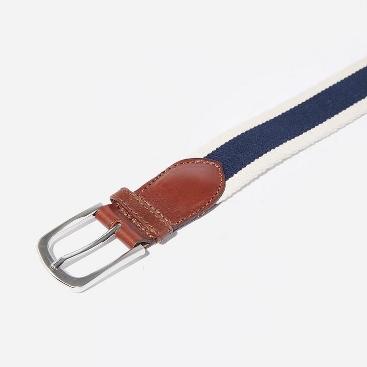 Vera Stripe Belt