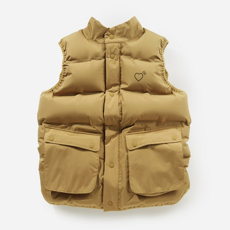 adidas Originals x Human Made Inflatable Vest