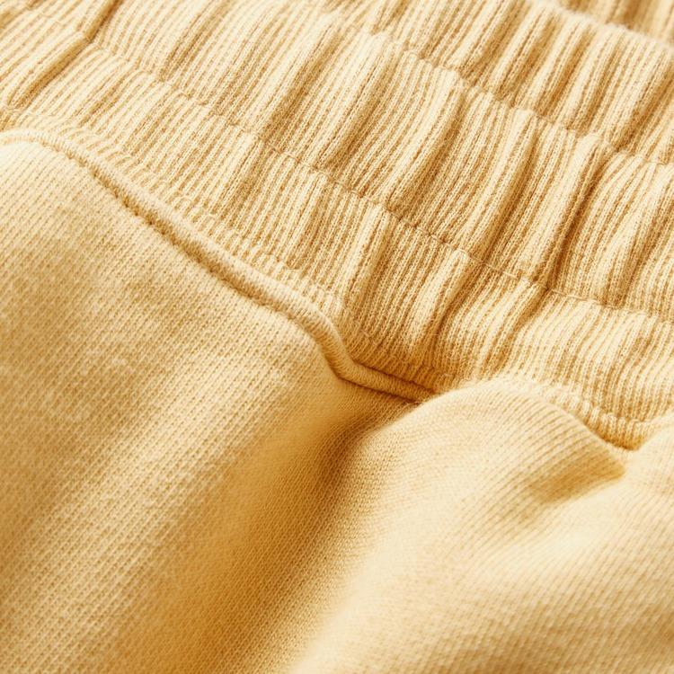 Awake NY Classic Outline Logo Panelled Embroidered Sweatpant