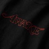 Awake NY Classic Outline Logo T-Shirt