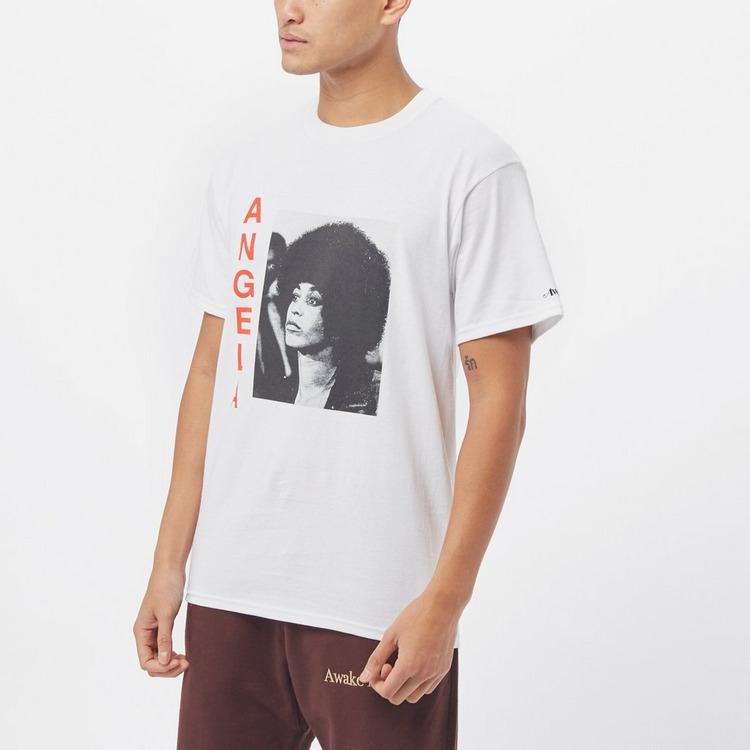 Awake NY Angela Davis T-Shirt